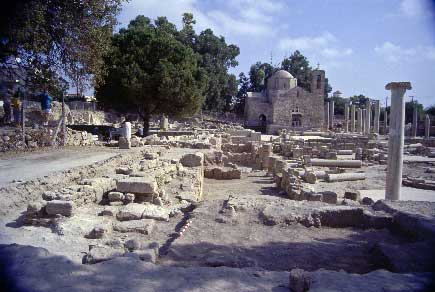 Credits: Cyprus Department of Antiquities